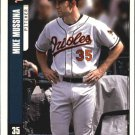 2001 Upper Deck Victory 244 Mike Mussina