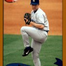 2002 Topps 20 Mike Mussina