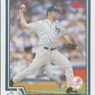 2004 Topps 221 Mike Mussina