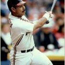 1993 Pinnacle 6 Carlos Baerga