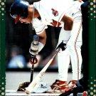 1995 Score 51 Carlos Baerga