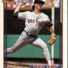 1991 Topps 123 Greg A. Harris