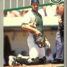 1989 Fleer 22 Terry Steinbach