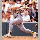 1992 Leaf 501 Terry Steinbach