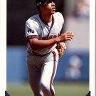 1993 Topps #184 Damion Easley ( Baseball Cards )