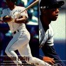 1995 Fleer 222 Damion Easley