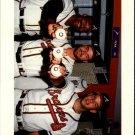 1992 Classic I T18 Trifecta/Alejandro Pena/Mark Wohlers/Kent Merck