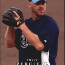 2008 Upper Deck First Edition 476 Troy Percival