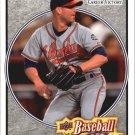 2008 Upper Deck Heroes Charcoal 13 Tim Hudson