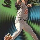 1998 Circa Thunder 257 Jimmy Key