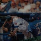 1994 Sportflics Rookie/Traded 65 Chris Turner
