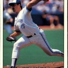 1992 Donruss 620 David Wells