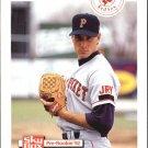 1992 SkyBox AAA 160 Brian Conroy