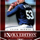 2012 Elite Extra Edition #52 Tyler Wagner
