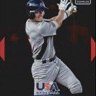 2015 Donruss USA Collegiate National Team 15 Mark Mathias