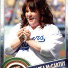 2015 Topps First Pitch FP-19 Melissa Mccarthy