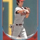 2013 Bowman Prospects Blue BP108 Kevin Medrano