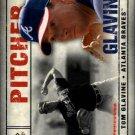2008 SP Legendary Cuts 14 Tom Glavine