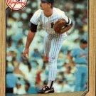 1987 Topps 283 Doug Drabek