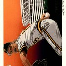 1992 Upper Deck 39 Doug Drabek TC