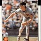 1986 Topps 395 Scott Garrelts