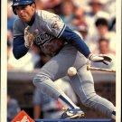 1993 Donruss 86 Brett Butler