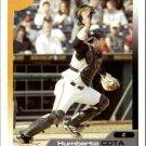 2005 Topps Total 228 Humberto Cota