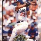 1998 Leaf 139 Eric Karros