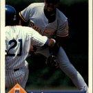 1993 Donruss 675 Jose Lind