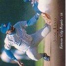 1995 Upper Deck 183 Jose Lind