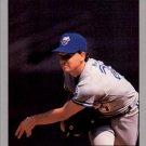 1992 Leaf #111 Jimmy Key
