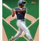 1993 Topps #687 Tony Sheffield ( Baseball Cards )