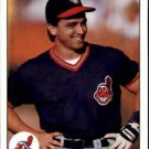 1990 Upper Deck 459 Brook Jacoby