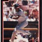 1991 Score 274 Carlos Martinez