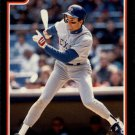 1991 Score 263 Jeff Huson