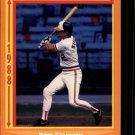 1988 Score 628 Pete Stanicek
