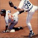1996 Upper Deck #72 Chris Gomez