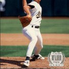1996 Upper Deck #163 Doug Johns