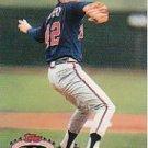 1992 Stadium Club 60 Steve Avery