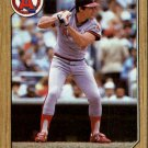 1987 Topps 782 Brian Downing