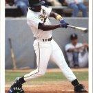 1992 Classic Draft Picks #110 Shawn Wills