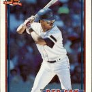 1991 Topps 338 Luis Rivera