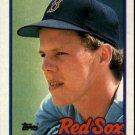 1989 Topps 493 Todd Benzinger