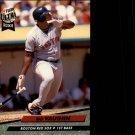 1992 Ultra 23 Mo Vaughn