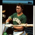 1986 Topps 271 Dave Collins