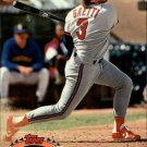 1991 Stadium Club #353 Gary Gaetti