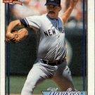 1991 Topps 187 Greg Cadaret