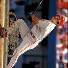 1998 Fleer Tradition #470 Gregg Jefferies