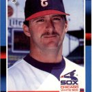 1988 Donruss 409 Jim Winn