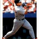 1993 Topps #173 Andres Galarraga ( Baseball Cards )